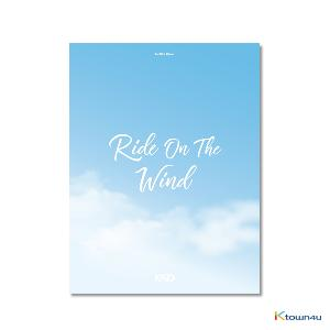 KARD - Mini Album Vol.3 [RIDE ON THE WIND]