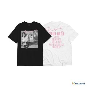 BLACKPINK - SQUAREUP BLACKPINK T-SHIRTS TYPE 1 T恤