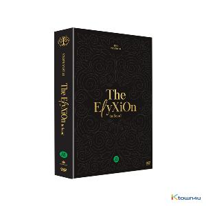 [DVD] EXO PLANET #4 -The ElyXiOn 首尔场 DVD