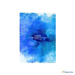 [写真] Winner - WINNER 2018 [EVERYWHERE] TOUR IN SEOUL PHOTOBOOK 限量版写真