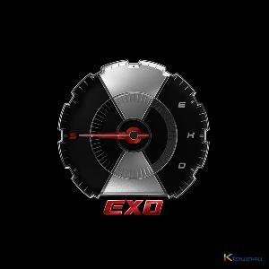 EXO - 正规5辑 [DON'T MESS UP MY TEMPO] (Andante版)