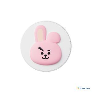 [BT21] REAL WEAR WATER CUSHION : COOKY (*Order can be canceled cause of early out of stock)