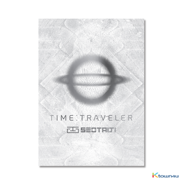 [DVD + 蓝光] 徐太志 - SEOTAIJI 25 TIME : TRAVLER DVD & BLU-RAY