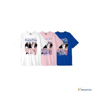 BLACKPINK - IN YOUR AREA T-SHIRTS T恤