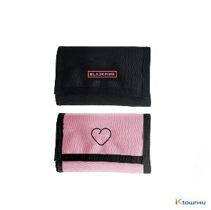 BLACKPINK - IN YOUR AREA TRIFOLD WALLET