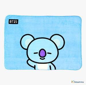 [BT21] BLANKET : KOYA (*Order can be canceled cause of early out of stock)