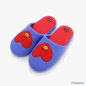[BT21] SLIPPER : TATA (*Order can be canceled cause of early out of stock)