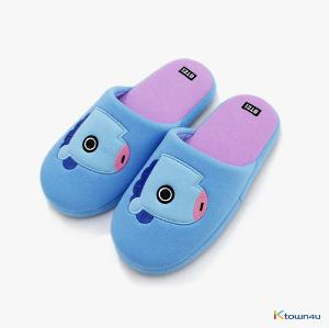 [BT21] SLIPPER : MANG (*Order can be canceled cause of early out of stock)