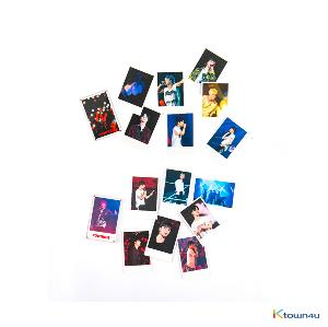 iKON - CONTINUE ENCORE ACRYLIC PHOTO FIlLLTER MAGNET