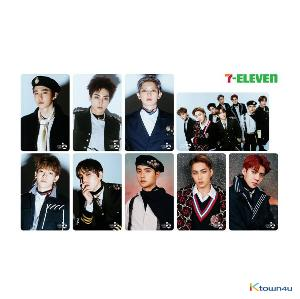 EXO - Traffic Card Limited Edition Ver.2