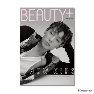 【杂志】BEAUTY+ 2019.02 A Type (iKON : BOBBY 金知元)