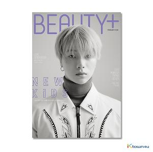 【杂志】BEAUTY+ 2019.02 C Type (iKON : JINHWAN 金振焕)