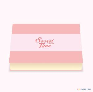 [写真] IZ*ONE - [Secret Time] Photobook