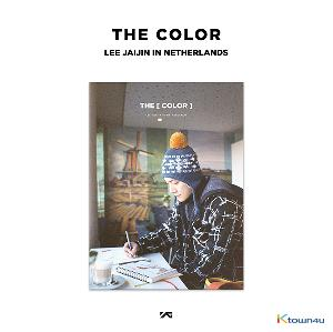 [PACKAGE&DVD] 水晶男孩 SECHSKIES : 李宰镇 - [THE COLOR] LEE JAIJIN in NETHERLANDS (DRAWING版)