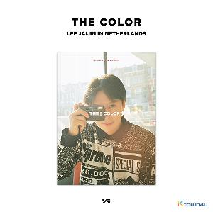 [PACKAGE&DVD] 水晶男孩 SECHSKIES : 李宰镇 - [THE COLOR] LEE JAIJIN in NETHERLANDS (CAMERA版)