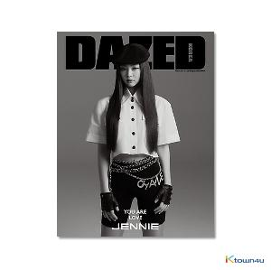 Dazed & Confused Korea 2019.04 (BLACKPINK : JENNIE, HyunA, Lee Dae Hwi, MAMAMOO : Hwa Sa)