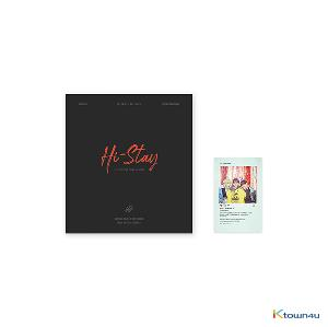 Stray Kids - Coloring Photobook [Hi-STAY TOUR FINALE IN SEOUL]
