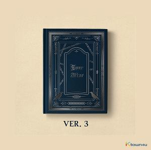 NU'EST - 迷你6辑 [Happily Ever After] (Ver.3)
