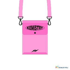[KEMiSTRY] iKON - CROSS BAG