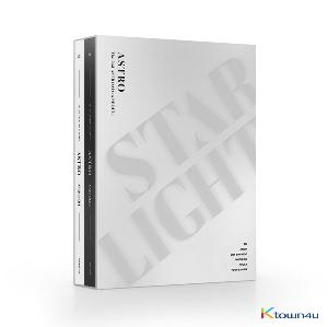 [DVD] ASTRO - ASTRO The 2nd ASTROAD to Seoul [STAR LIGHT] DVD
