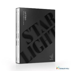 [蓝光] ASTRO - ASTRO The 2nd ASTROAD to Seoul [STAR LIGHT] BLU-RAY