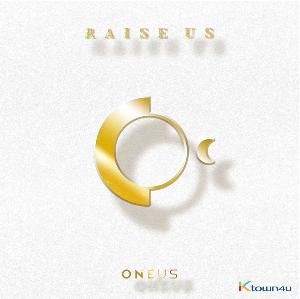 ONEUS - 迷你2辑 [RAISE US] (Twilight Ver.)