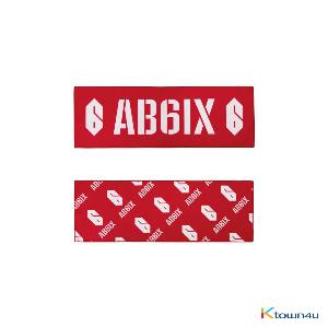AB6IX - OFFICIAL SLOGAN 应援横幅
