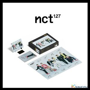 NCT 127 - Puzzle Package Chapter 2 Limited Edition (Group Ver.)