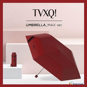 TVXQ! - 5 Column Umbrella MAX Ver. (Limited Edition)