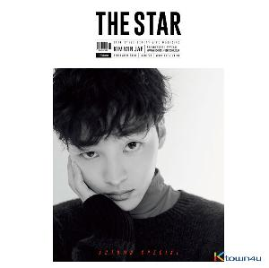 【杂志】THE STAR 2019.09 (Produce x 101 : Song Yu Vin & Kim Kook Heon, Hwang Yun Seong, Lee Se Jin)