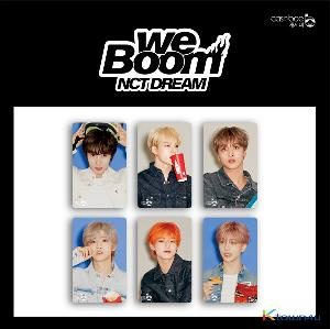 NCT DREAM - Traffic Card 交通卡