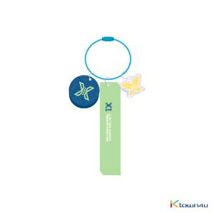 X1 - KEYRING [PREMIER SHOW-CON] (*Order can be canceled cause of early out of stock)