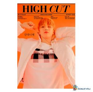 [Magazine] High Cut - Vol.249 C Type (Kang Daniel)