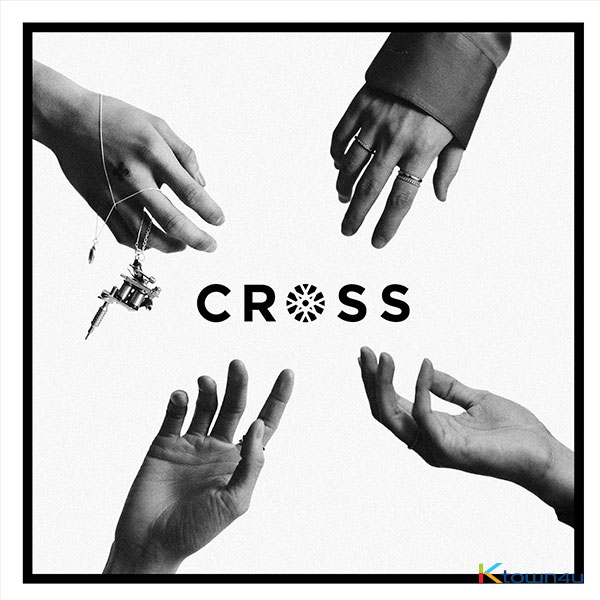 WINNER - Mini Album Vol.3 [CROSS]