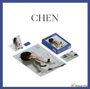 CHEN - Puzzle Package Limited Edition