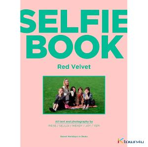 [Photobook] Red Velvet - SELFIE BOOK : RED VELVET #3 自拍书
