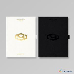 SF9 - Album Vol.1 [FIRST COLLECTION] (BLACK RATED Ver.)