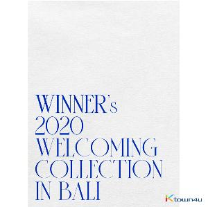 WINNER - WINNER's 2020 WELCOMING COLLECTION [in BALI]