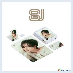 Super Junior - Puzzle Package Limited Edition (LeeTeuk Ver.)