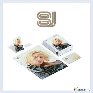 Super Junior - Puzzle Package Limited Edition (HeeChul Ver.)