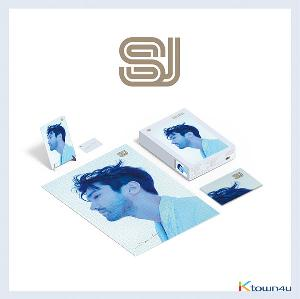 Super Junior - Puzzle Package Limited Edition (SiWon Ver.)