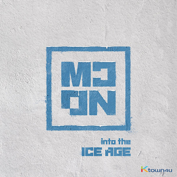 MCND - Mini Album Vol.1 [into the ICE AGE]