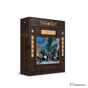 [蓝光] 防弹少年团 BTS - BTS 5th MUSTER [MAGIC SHOP] Blu-ray (*Order can be canceled cause of early out of stock)