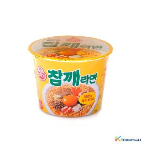 Sesame flavor Cup 110g