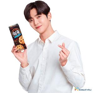 [LOTTE] Chic Choc Choco Cookie 90g*1EA (SF9 : ROWOON)