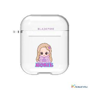 BLACKPINK - AIRPODS CASE (ROSE)
