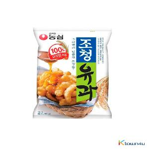 ChoChumg U-gua Rice Snack 96g*1EA