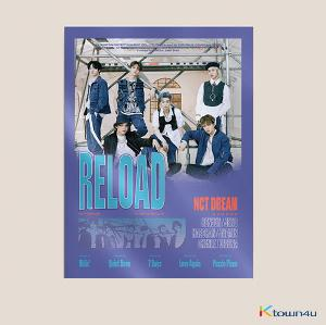 NCT DREAM - Album [Reload] (Rollin Ver.)