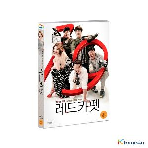 [DVD] Red Carpet (1Disc)