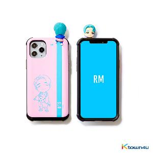 BTS- BTS Character Figure Slide Card Case_Diary (RM)